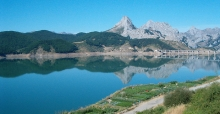 Explore the Picos for adventure holidays in Spain