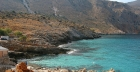 Rent an apartment on Crete for an idyllic island escape