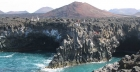 Rent an apartment on Lanzarote for a volcanic experience
