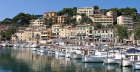 Head to Soller for an apartment rental on Majorca