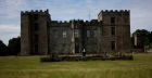 Top three best haunted houses in England