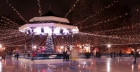 Best Outdoor Ice Skating Rinks in the UK