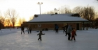 The 3 Best Outdoor Ice Skating Rinks in the World