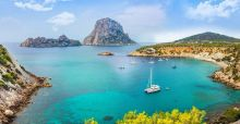 Boat hire in Ibiza, the ultimate Mediterranean adventure