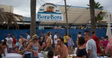 Bora Bora Ibiza holiday: what you should know and expect