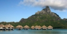 Discover beautiful Bora Bora