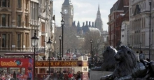 Budget Hotels in London