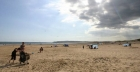 Beach holidays in Camber Sands, Sussex