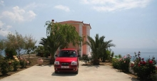 Car rental in Greece  - Making the most of your holiday