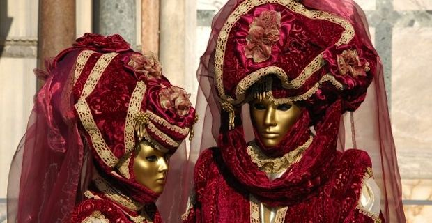 Venice Italy Carnival 2014: On Line On Excite UK Travel