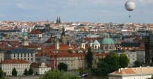 Find cheap accommodation in Prague