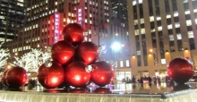 Attractions to enjoy on Christmas breaks in New York