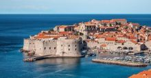 Why holiday in Dubrovnik?