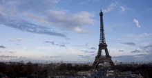 Two best Eiffel Tower restaurants for memorable dining