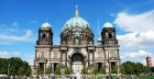 Enjoy a city break with cheap flights to Berlin