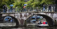 What to do in Amsterdam in One Day