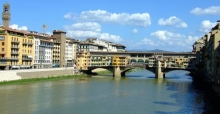 Holiday apartments in Florence, Italy