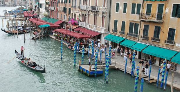 Holiday Apartments Venice Italy   Excite UK Travel