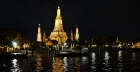 Is it safe to travel to Bangkok now?