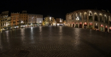 Choose Verona for stylish Italy rentals