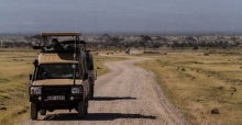 Kenya safari - Unforgettable holidays