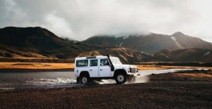 Best Car Rental in Iceland