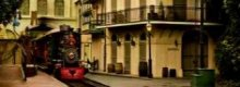 Travel guide to New Orleans