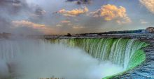 Niagara Falls: The best time to visit
