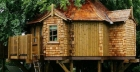 Where to rent a treehouse in the UK