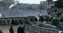 Game Of Thrones Filming Locations in Scotland to Visit
