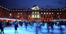 Best plans with kids in the UK this Christmas