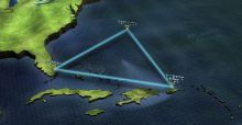 Has the Bermuda Triangle mystery finally been solved?