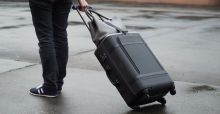 The new and improved smart suitcase that is full of surprises and upgrades