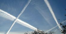 What do Chemtrails contain?