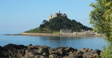 St. Michael's Mount, Cornwall's mystical island