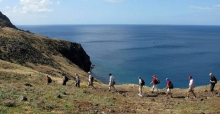 Chase the sun with Madeira winter holidays in 2012