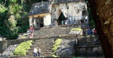 Best monuments to visit in Mexico