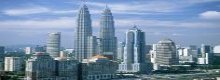 Fly from Aberdeen to Kuala Lumpur this winter!