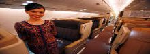 Why fly Singapore Airlines?