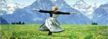 'The Hills are Alive'... in Salzburg