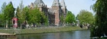 Finding Amsterdam Coach Holidays