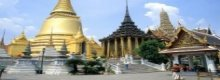 Book a bangkok holiday