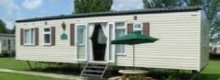 Superb caravan holidays in Sheringham, North Norfolk Coast
