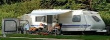 Are you looking for caravan parks Scotland?