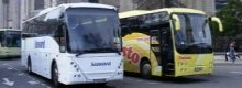 Coach Tours in the UK