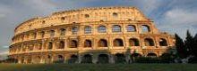 What's beneath the Colosseum?