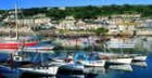 Mousehole: the idyllic Cornish village par excellence.