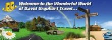 Fantastic David Urquhart tours