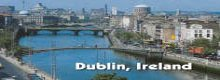 How to save money in Dublin.