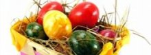 The Meaning of Easter Eggs